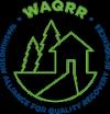 WAQRR logo